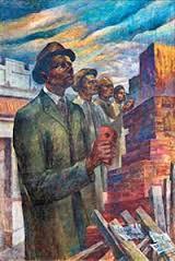 four-dream-builders